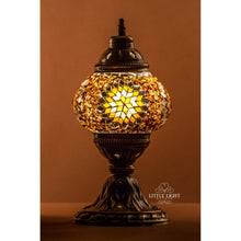 Gilded Reflections, Moroccan lighting, Little Light Bazaar