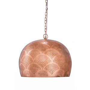 Kirie Moroccan Pendant-Modern Moroccan-Little Light Bazaar-Little Light Bazaar