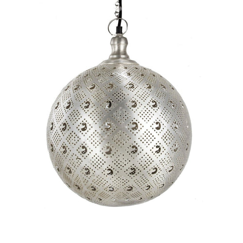 Seville Moroccan Pendant, Moroccan lighting, Little Light Bazaar