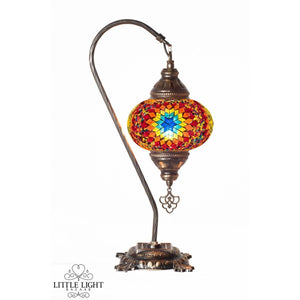 Solar Flare (Medium Globe), Moroccan lighting, Little Light Bazaar