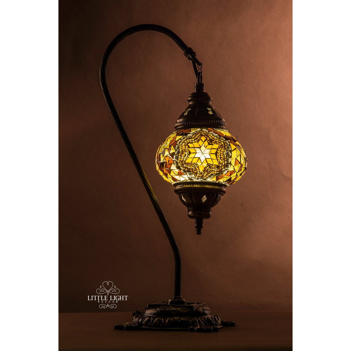 Summer Nights (Small Globe), Moroccan lighting, Little Light Bazaar