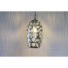 Tulip Moroccan Pendant, Moroccan lighting, Little Light Bazaar