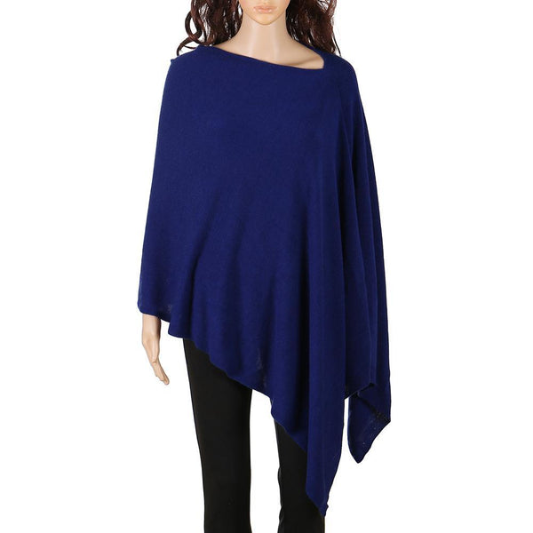 Women's Poncho Available in Many Colors & Sizes