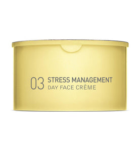 03 STRESS MANAGEMENT - JOUR - My Blend