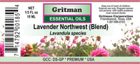Lavender, Northwest Essential Oil
