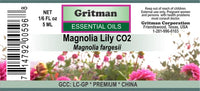 Magnolia Lily Essential Oil (CO2)