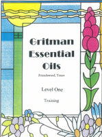 Aromatherapy Certification Level 1 Course Workbook