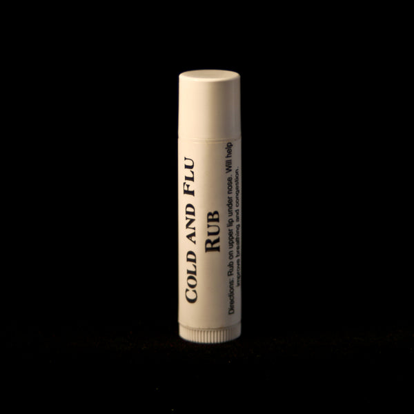 Cold & Flu Stick, 5 ml