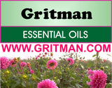 Gritman Essential Oils and Farm T-shirt