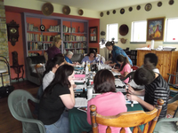 June 23 & 24, 2018  Spiritual Aromatherapy Certification Level 2