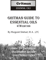 Gritman Guide to Essential Oils 4th Edition