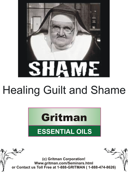 Clearing Guilt and Shame manual