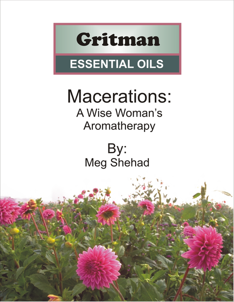 Gritman Maceration Book