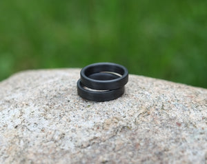 Stacking Carbon Ring