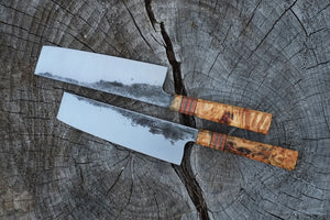 Origin Nakiri Chef Knife