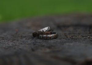Stacking Stainless Ring