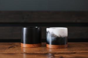 Oak Bottom Tumbler