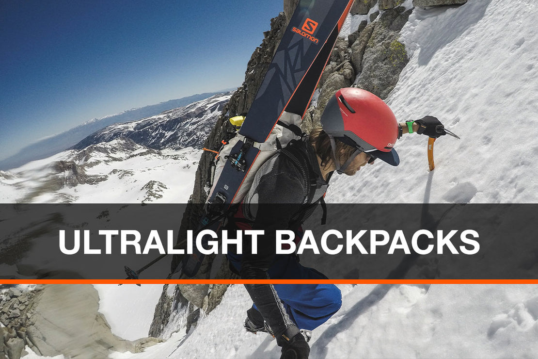 Hyperlite Mountain Gear - Ultralight Backpacking Gear