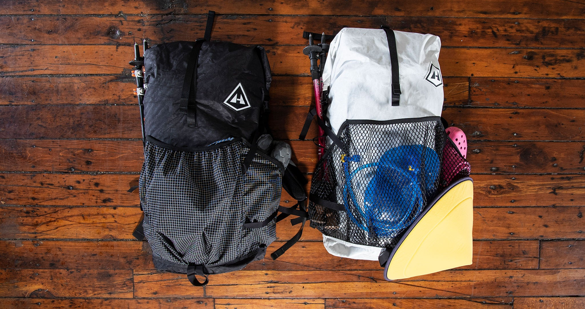 Our Ultralight Appalachian Trail Thru Hike Gear List