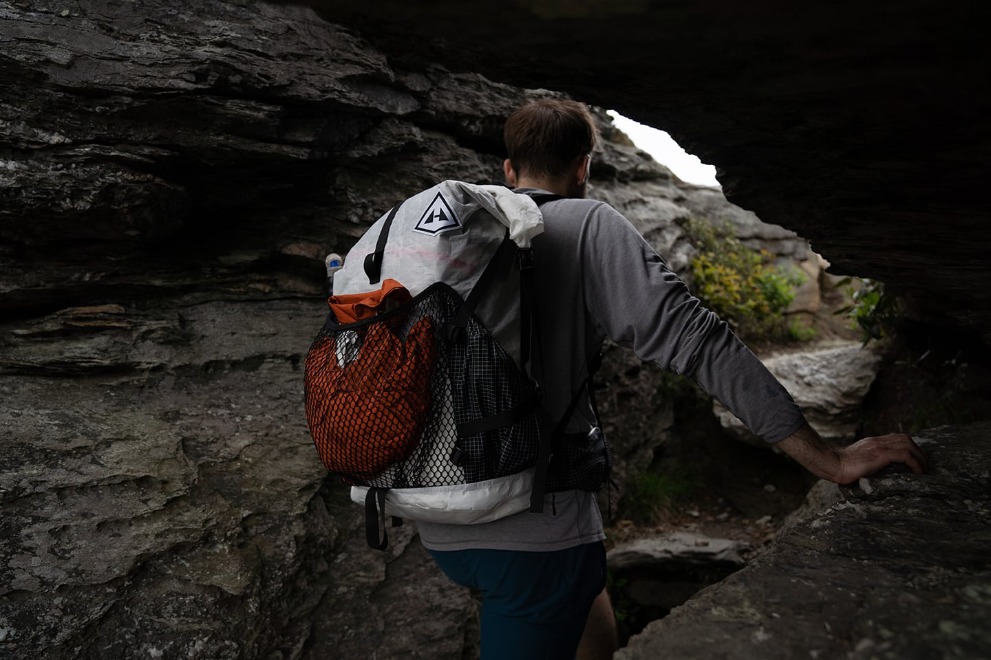 The Junction Ultralight Pack