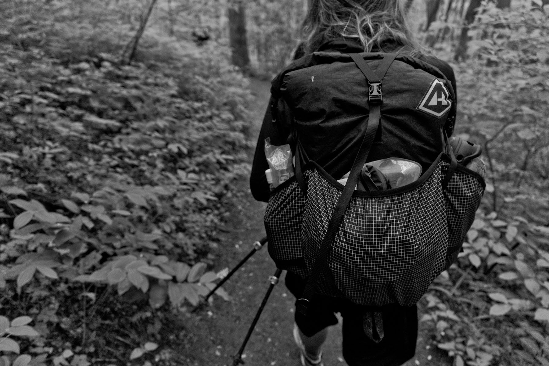 3400 Southwest Ultralight Pack // Appalachian Trail