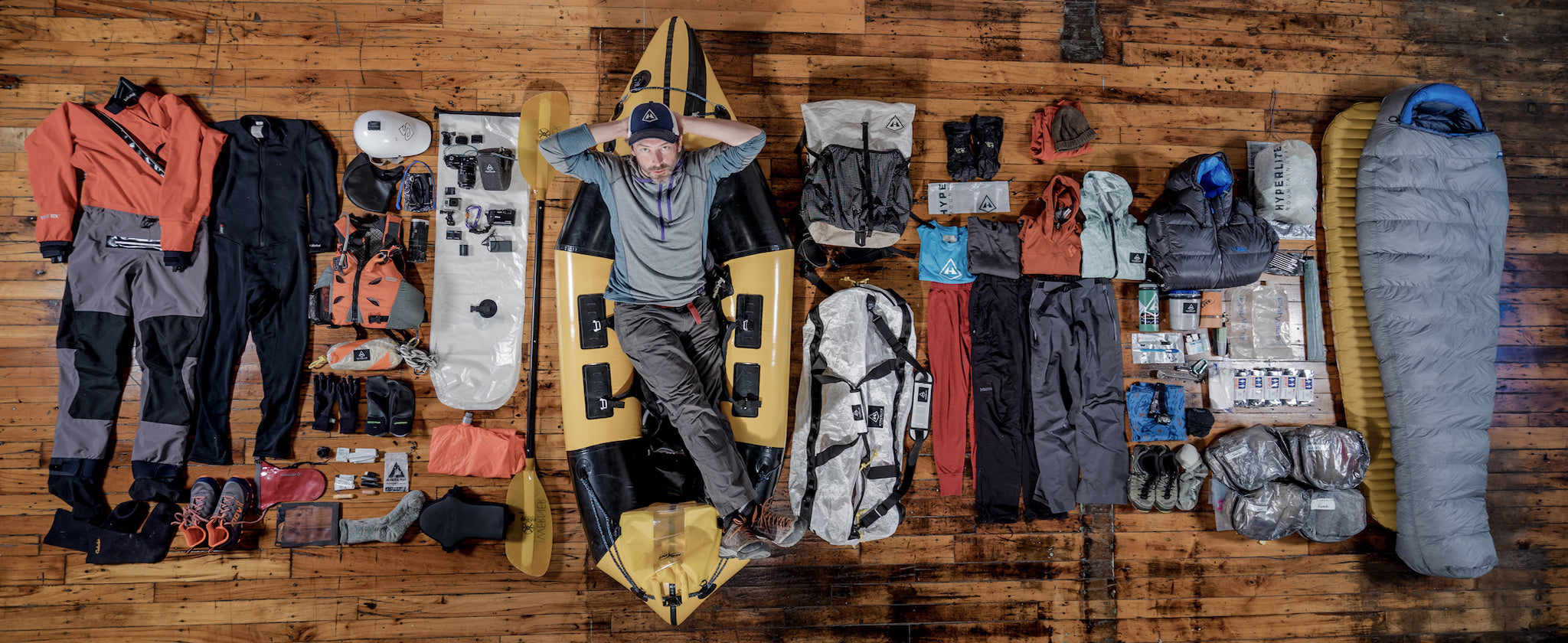 INTRODUCTION: OUR CASE FOR ULTRALIGHT BACKPACKING
