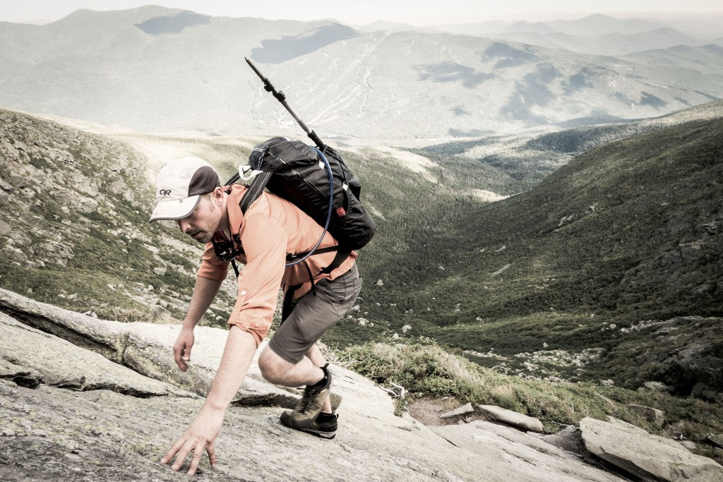 National Geographic Adventure includes Daybreak ultralight daypack in it's 2016