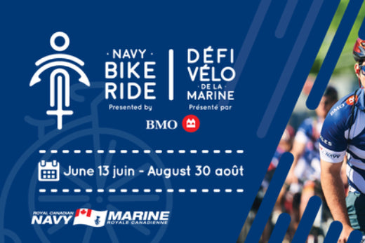 Navy Bike Ride 2020