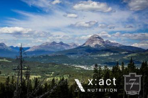 TEAM XACT NUTRITION AT SINISTER 7