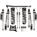"Ford F250/F350 4x4 Icon 2.5"" Stage 5 Suspension System"