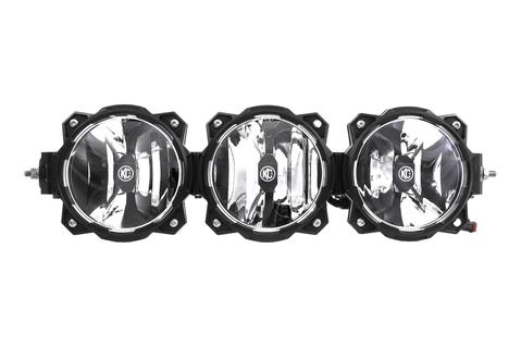 KC Pro 6 Gravity led Light bar for Ford, Chevy, Toyota, Preruner's and UTV's