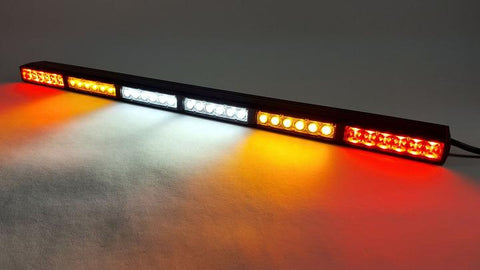 "KC Hilites 28"" Multi-Function Rear Facing Chase Led Light Bar"