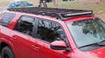 5th Gen 4runner Modular Roof Rack with Light bar