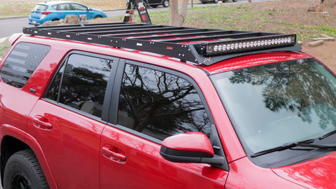 5 Gen 4 Runner Roof Rack/ Full Length