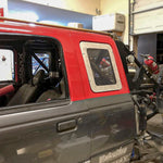 Ranger Prerunner Aluminum Window Screens