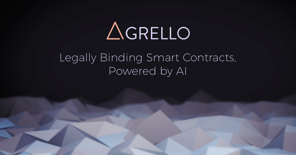 Crypto Gem: Agrello (DLT)