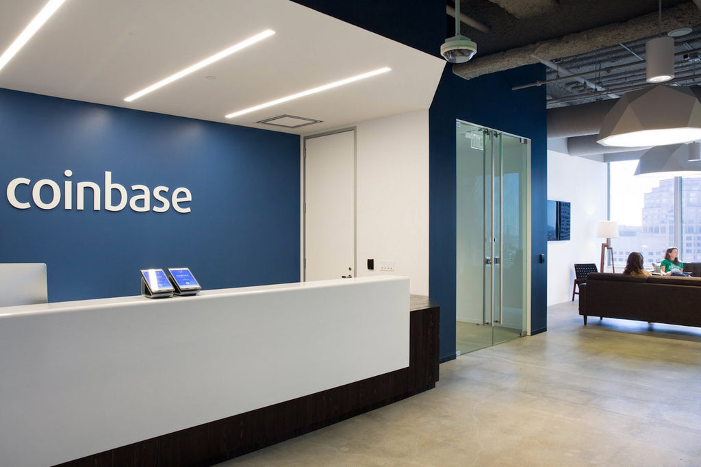 Coinbase Reveals 'Overhauled' Changes and Tax Tools