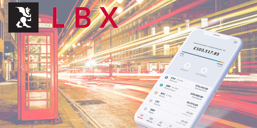 London Block Exchange Adds Ripple, More Coins to Follow