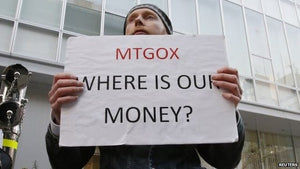 Missing Bitcoin Billions from Mt Gox Linked to UK Company