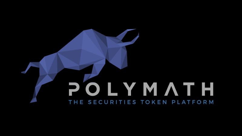 Will Polymath be the Ethereum of Securities Tokens?