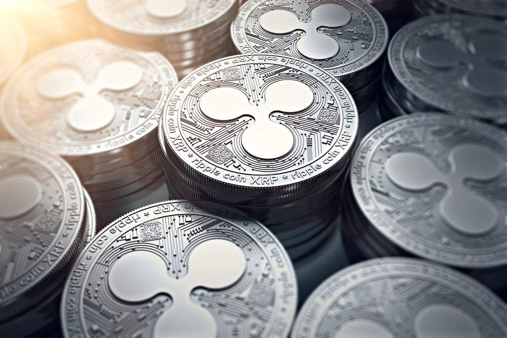 Trade Recommendation: Ripple