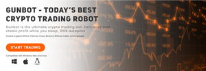 GunBot - Automated Cryptocurrency Trading Software