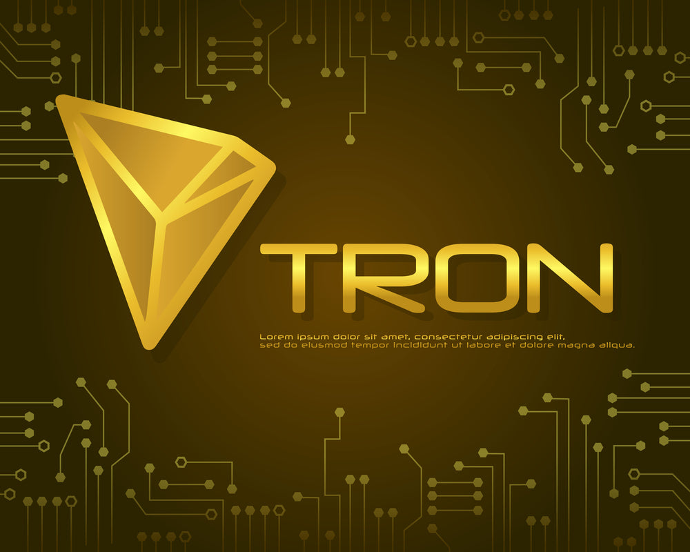 Trade Recommendation: TRON/Ethereum