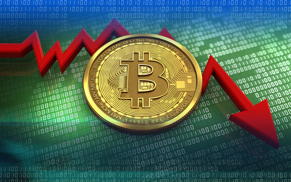 Crypto Update: Pullback Deepens as Majors Test Support Levels