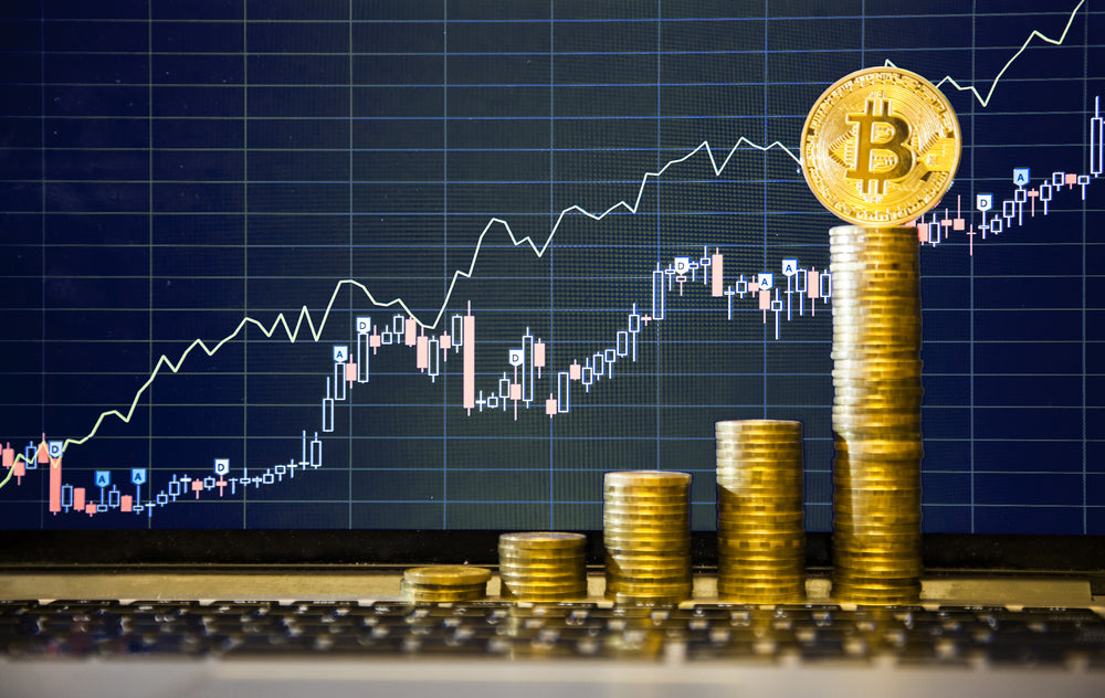 Technical Analysis: Another Rally Attempt Starts as Bitcoin Recovers above $10,000