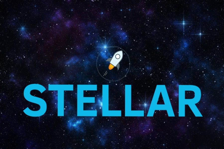 Could Stellar Take Ethereum's Position In The Crypto World?