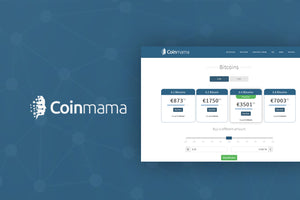 Buy Bitcoin with Credit Card - Coinmama Review