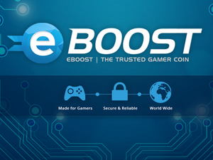 Trade Recommendation: eBoost [EBST]