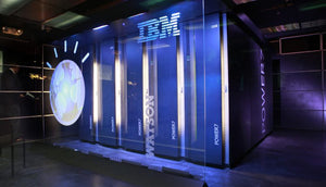 IBM Rocking The Blockchain Tech Related Projects – 400 And More!