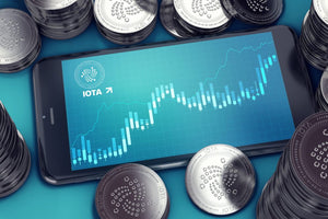 IOTA: Weekly Price Analysis